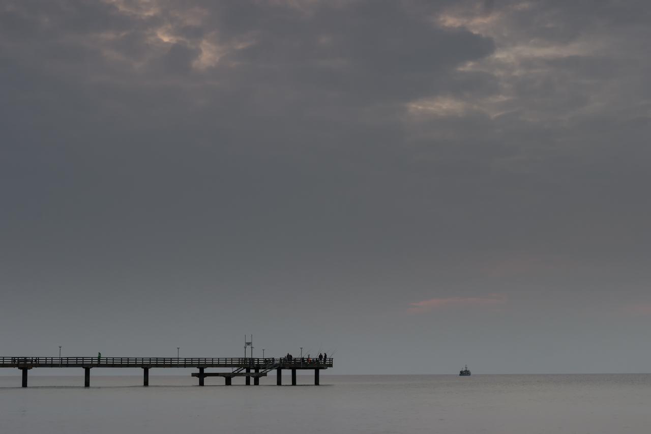 Seebrücke Rerik 4
