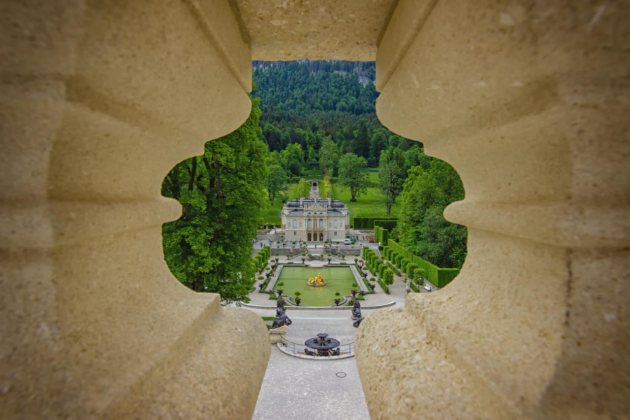 Schloss Linderhof-7