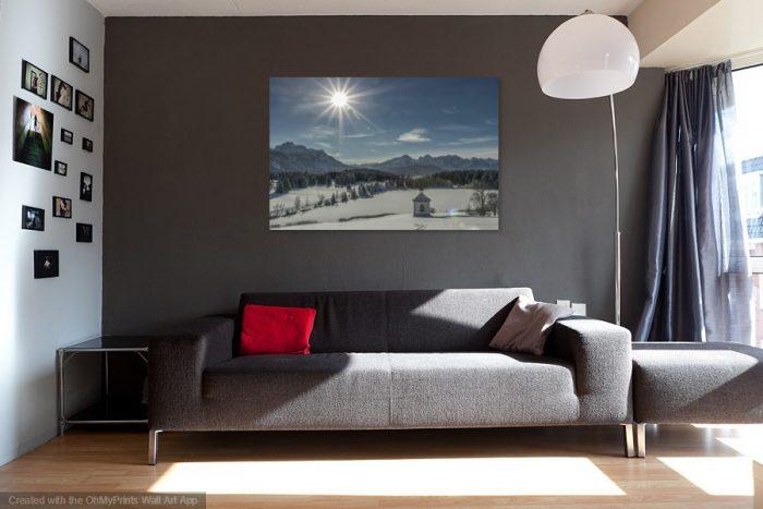 Bilder für die Wand