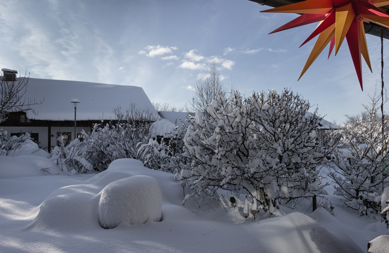 Steingaden im Winter 2019-10