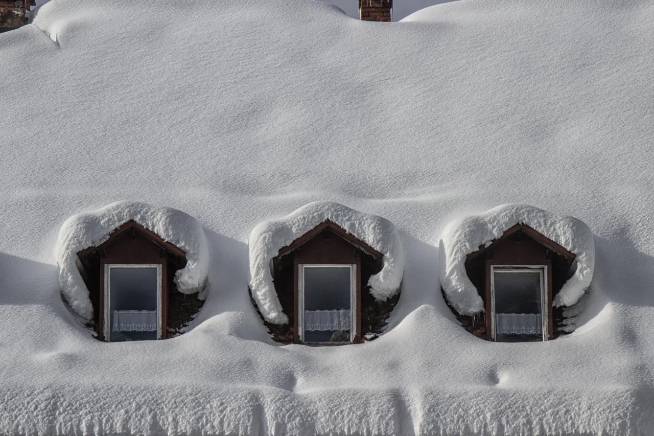 Steingaden im Winter 2019-2