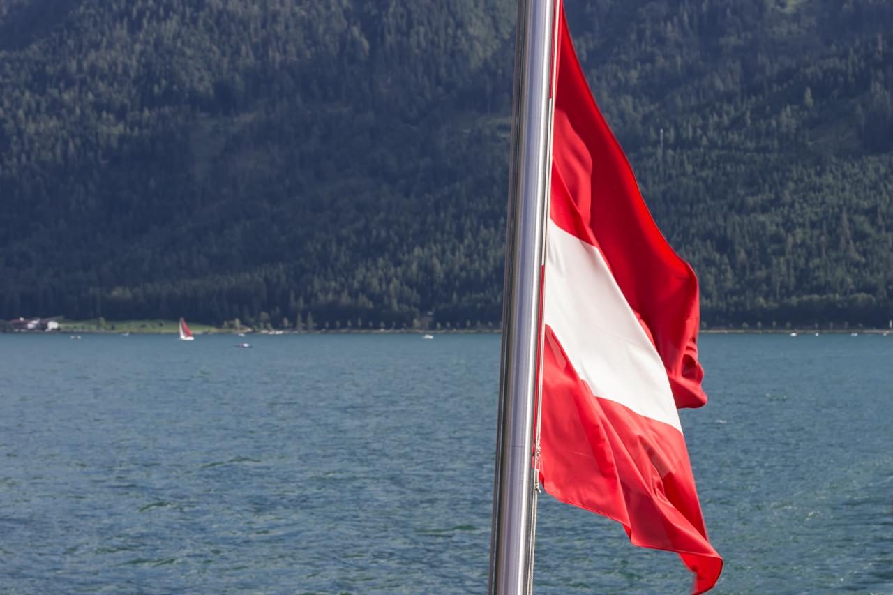 Achensee (1 von 9)