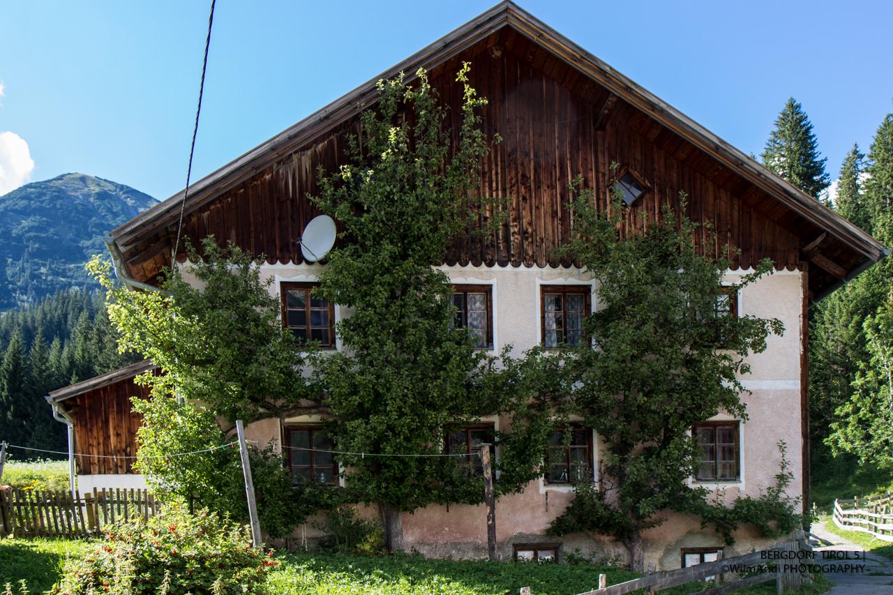Bergdorf Tirol 5