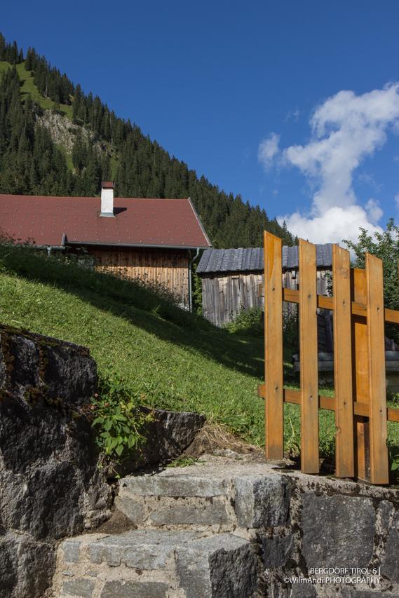 Bergdorf Tirol 6