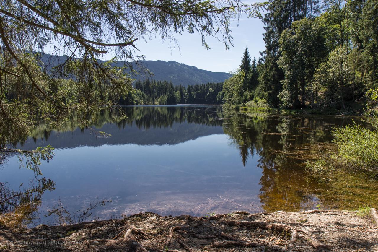 Oberer Lindegger See