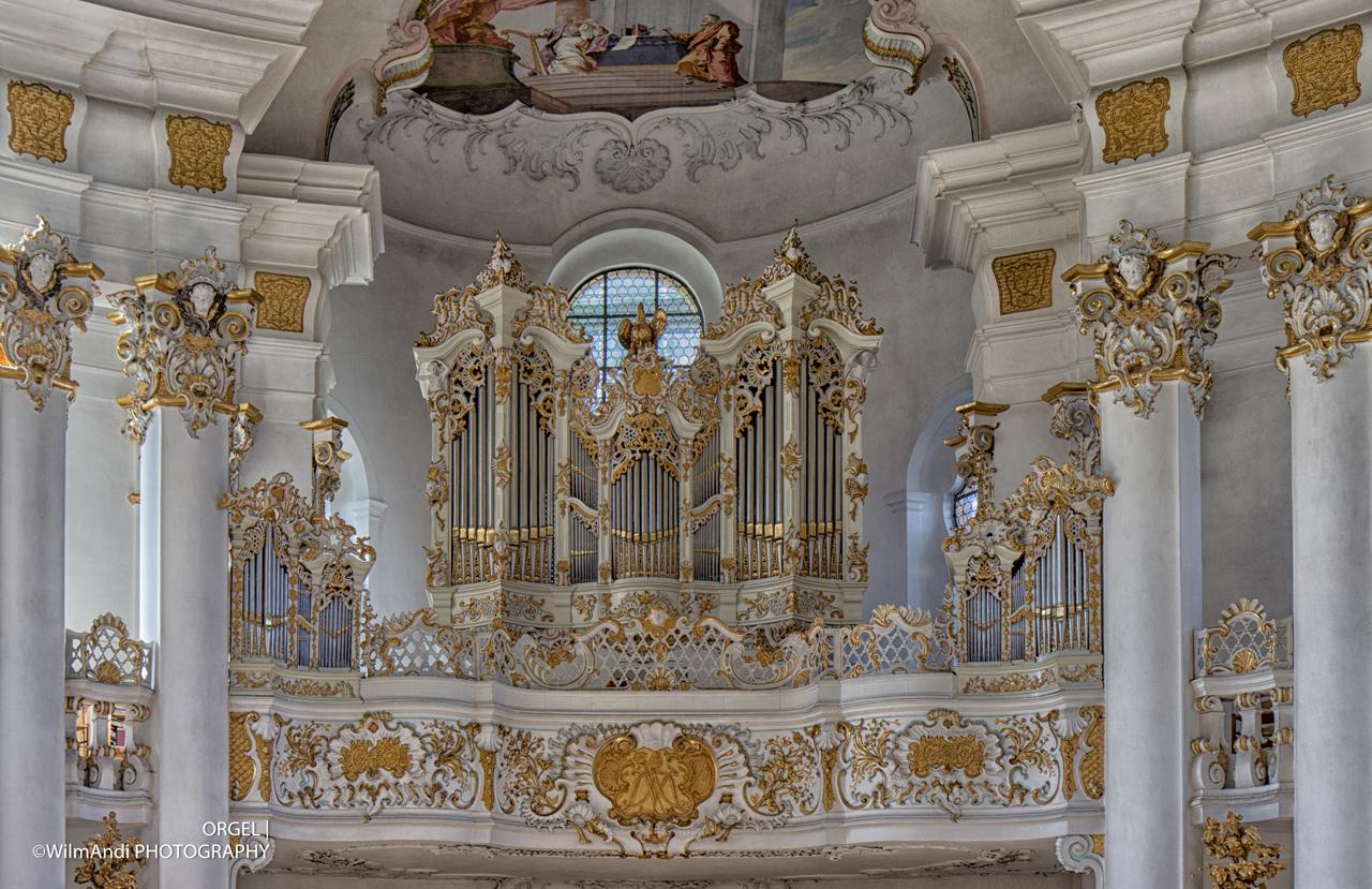 Die Wieskirche